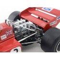 1970 Lotus 72 Jochen Rindt 3 Winner Spanish Grandprix 1:18 Quartzo 18273 Cochesdemetal.es