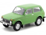 1976 Lada Niva 1600 Verde 1:18 MC Group 18111