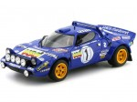 "1980 Lancia Stratos HF ""2nd Rally Monte Carlo"" 1:18 Sun Star 4519"