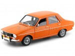 1973 Renault 12 (R12) TS Orange 1:18 Norev 185211
