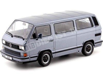 1984 Porsche B32 Volkswagen T3 Grey 1:18 KK-Scale 180221 Cochesdemetal.es