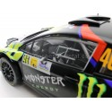 2012 Ford Fiesta RS WRC Valentino Rossi Winner Rally Monza 1:18 IXO Models 18RMC016 Cochesdemetal.es