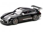 Porsche 911 (997) GT3 RS 4.0 Coupe Glossy Black 1:18 AUTOart 78146