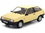 1984 Lada Samara Beige 1:18 KK-Scale 180215