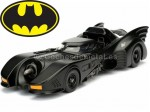 1989 Batmobile Batman Returns con Figura de Batman 1:24 Jada Toys 98260