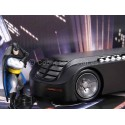1992 The Animated Series Batmobile con Figura de Batman 1:24 Jada Toys 30916