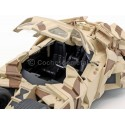 2012 The Dark Knight Trilogy Camouflage Tumbler + Figura Batman 1:24 Jada Toys 98543