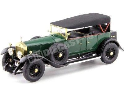 1925 Rolls Royce Phantom I Green 1:18 Kyosho 08931GR