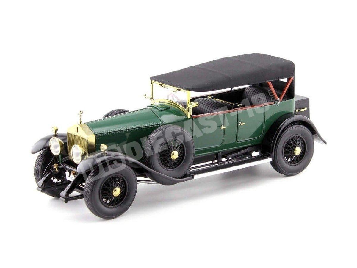 1925 Rolls Royce Phantom I Green 1:18 Kyosho 08931GR Cochesdemetal.es