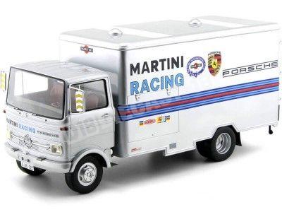 1965 Mercedes-Benz LP 608 Service-Truck Martini Racing 1:18 Premium ClassiXXs PCL30041