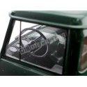 1982 Mercedes-Benz Unimog 406 con Lona Dark Green 1:18 Premium ClassiXXs PCL30007