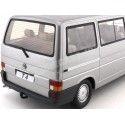 1992 Volkswagen T4 Caravelle Microbus Gris 1:18 KK-Skale 180264