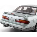 1988 Nissan Silvia Ks 13 Green 1:18 Kyosho Samurai KSR18030GR