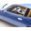 1971 Ferrari 365 GTC4 Metallic Blue 1:18 KK-Scale 180282