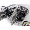 2018 Mercedes-Benz A-Class W176 Grey Magno 1:18 Dealer Edition B66960428