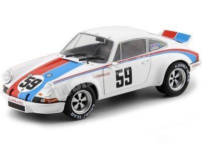 1973 Porsche 911 RSR 2.8 24 Horas Daytona 1:18 Solido 1801103