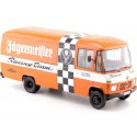 1972 Mercedes-Benz L 408 Racing Team Jagermeister 1:18 Premium ClassiXXs PCL30106 Cochesdemetal.es