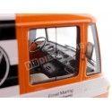 1972 Mercedes-Benz L 408 Racing Team Jagermeister 1:18 Premium ClassiXXs PCL30106