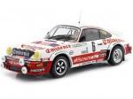 1982 Porsche 911 SC Rallye Monte Carlo 1:18 IXO Models 18RMC008