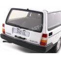1989 Volvo 240 GL Ranchera White 1:18 BoS-Models 345 Cochesdemetal.es