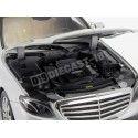 2016 Mercedes-Benz E-Klasse S213 T-Modell Iridium Silver 1:18 Dealer Edition B66960384
