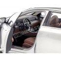2016 Mercedes-Benz Clase E (W213) AMG Line Iridium Silver 1:18 iScale 118000000001 Cochesdemetal.es