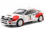 1992 Toyota Celica GT-4 (ST185) Rallye Portugal 1:18 IXO Models 18RMC023C