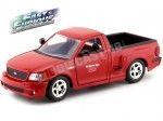 "2002 Ford F-150 SVT Lightning ""Fast & Furious"" 1:24 Jada Toys 99574"