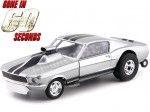 """1967 Mustang The Malco Gasser """"60 Segundos"""" 1:18 ACME GMP 18885"""