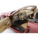 2012 Porsche Boxster S (981) Granate 1:18 Minichamps 110062031