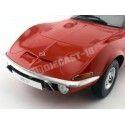 1965 Opel GT Rojo 1:12 Premium ClassiXXs PCL40005