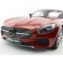 2014 Mercedes-Benz AMG GT C190 1:12 Premium ClassiXXs PCL40025
