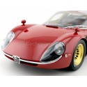 1967 Alfa Romeo Tipo 33 Stradale 1:12 Premium ClassiXXs PCL40036 Cochesdemetal.es