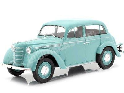 1938 Opel Kadett K38 Azul 1:18 KK-Scale 180252