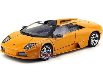 2004 Lamborghini Murcielago Roadster Naranja Motor Max 73169 Cochesdemetal.es