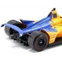 2019 Chevrolet IndyCar McLaren 66 Fernando Alonso 1:18 Greenlight 11061 Cochesdemetal.es