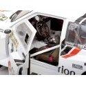 1986 MG Metro 6R4 1000 Lakes Rally 1:18 Sun Star 5536