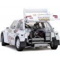 1986 MG Metro 6R4 1000 Lakes Rally 1:18 Sun Star 5536 Cochesdemetal.es