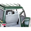 1998 Mitsubishi Montero Long 3.5 V6 Dark Green 1:18 Sun Star 1225 Cochesdemetal.es