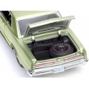 1964 Pontiac GTO Pinehurst Green 1:18 Sun Star 1827 Cochesdemetal.es