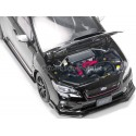 2015 Subaru WRX Sti S207 NBR Challenge Package Black 1:18 Sun Star 5553 Cochesdemetal.es