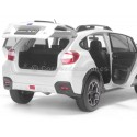 2014 Subaru XV Crystal White Pearl 1:18 Sun Star 5572 Cochesdemetal.es