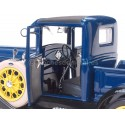 1931 Ford Model A Pickup Lombard Blue 1:18 Sun Star 6112 Cochesdemetal.es