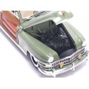 1948 Chrysler Town And Country Woody Heather Green 1:18 Sun Star 6142 Cochesdemetal.es