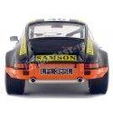 1973 Porsche 911 Carrera RSR 24 Horas De Spa 1:18 Solido S1801110 Cochesdemetal.es