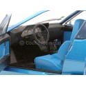 1983 Renault Alpine A310 Pack GT Metallic Blue 1:18 Solido 1801203 Cochesdemetal.es