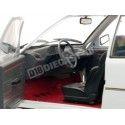 1987 Peugeot 205 Rallye Phase 1 White 118 Solido S1801701 Cochesdemetal.es