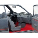 1990 Peugeot 205 GTI 1.9 Phase 2 Gris Magnum 1:18 Solido S1801704 Cochesdemetal.es