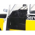 1975 Renault R4 4L F4 Service Renault 1:18 Solido S1802202 Cochesdemetal.es