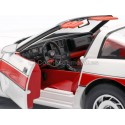 1984 Chevrolet Corvette C4 A-Team Equipo-A 1:18 Greenlight 13532 Cochesdemetal.es